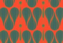 color design fontasy graphix pattern / by Agnes Baddoo