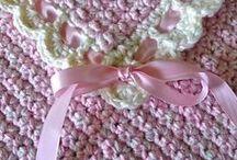 YARN / Knitting, crochet, etc.   / by RocksandRoses