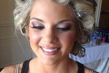 Wedding Make Up / by Becca DeMattia