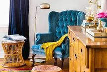 Dream Home / by Shannyn of Frugal Beautiful
