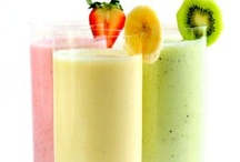 SMOOTHIES / by Tara Collins