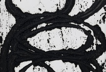 Abstracts.Black & White / by Caroline Yanagihara