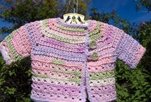 crochet now 2 / by Vickie Bevens