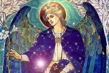 Archangels & Angels / by Terri L.K.
