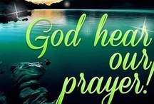PRAYERS NEEDED FOR........ / by Terri L.K.
