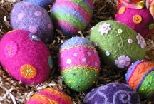 Easter / by Mary Nash