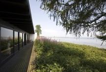 Danish exteriors / Danish architecture and landscape design / by Elizabeth Kirkegaard