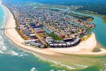 Best Beaches / Our coastal town might be a primary tourist destination in SC, but we still maintain our small town feel. / by Elliott Beach Rentals