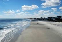 Carolina On My Mind / by Elliott Beach Rentals