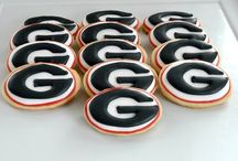 ~~How Bout them Dawgs~~ / by Southern Vixen