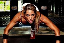 Health and Fitness / by Kristin Robinson