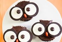 Cupcakes / by Jennifer Edwards