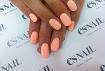Nails! / by Kristin Robinson