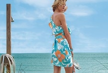 Vacation Attire / Beautiful fashions for your vacation wardrobe in paradise! / by Casa Marina /The Reach Resort