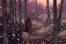 Nice illustration / by Miss Aoki