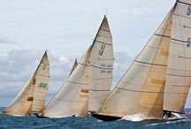 Boating--SUP & Sailing / by Jennifer Jones