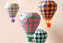 Paper craft Inspiration / by Jennifer Edwards