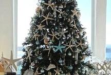 Coastal Christmas / by Elliott Beach Rentals
