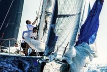 Just Sailing / by YNG Yachting