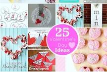 Holiday Ideas / by Jennifer Edwards