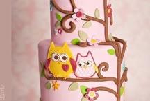 Cake Decorating / by Jennifer Edwards