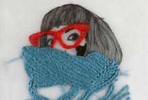 Embroidery / by Jennifer Edwards