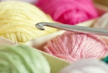 Crochet Projects and Patterns / by Jennifer Edwards