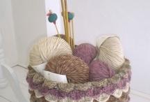 Knitting Projects and Patterns / by Jennifer Edwards