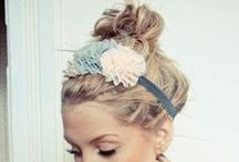 Hair Styles <3 / by Amber Morningstar