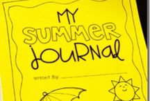 Journaling / by Lorraine McDowell