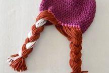 I want to Crochet / by Peggy Jankowski