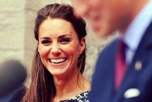 Duchess Catherine / by Lindsey McAlister