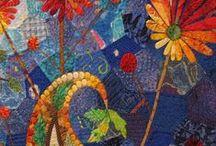 Fabric Fantasy / by Sukie Kuck