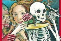 Dead Head / by Sukie Kuck