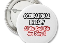 OT stuff / by Shirley Barbour