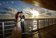 Cruise Weddings / High seas adventure / by I Do Island Weddings