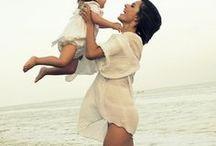 Baby Girl / by Clarissa Ashlyn