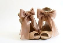 My Style/Shoes / by Mairi Swan