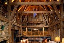 My Cabin / by Alyanna Johnson
