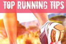 Run / by Clarissa Ashlyn
