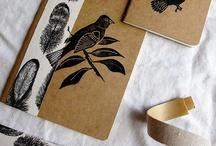 Craft Ideas / by Brooke Bowen