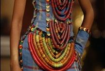 Wearable Art / by DeYonne Lee