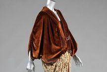 Fashion 1900's / by Irina Vinnik