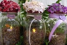 Flowers !!!!! / by Jennifer Myers