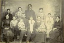 Family History / by Stacy Julian