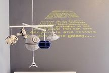 Obi-Wan PINobi / by FatWallet.com