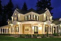 Home Sweet Home / by Roo Cummings