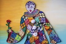 Quilling / by Cammie Wilson