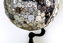 Buttons / by Cammie Wilson