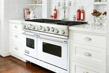 kitchen / by Cammie Wilson